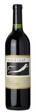Frogs Leap Merlot